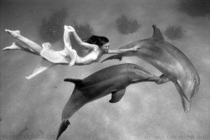 mermaidsballet